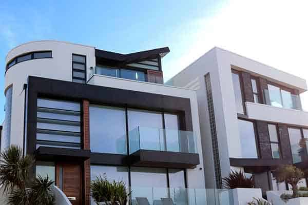 Residential Services | Arab Maintenance Company