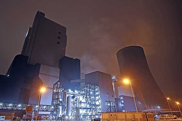 industrial image